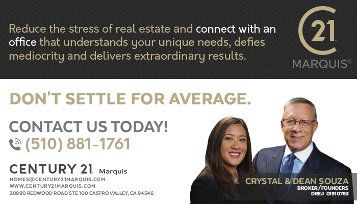 Century 21 Marquis - Crystal and Dean