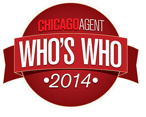 Chicago Agent - Joe Mueller - Who's Who Award Winner