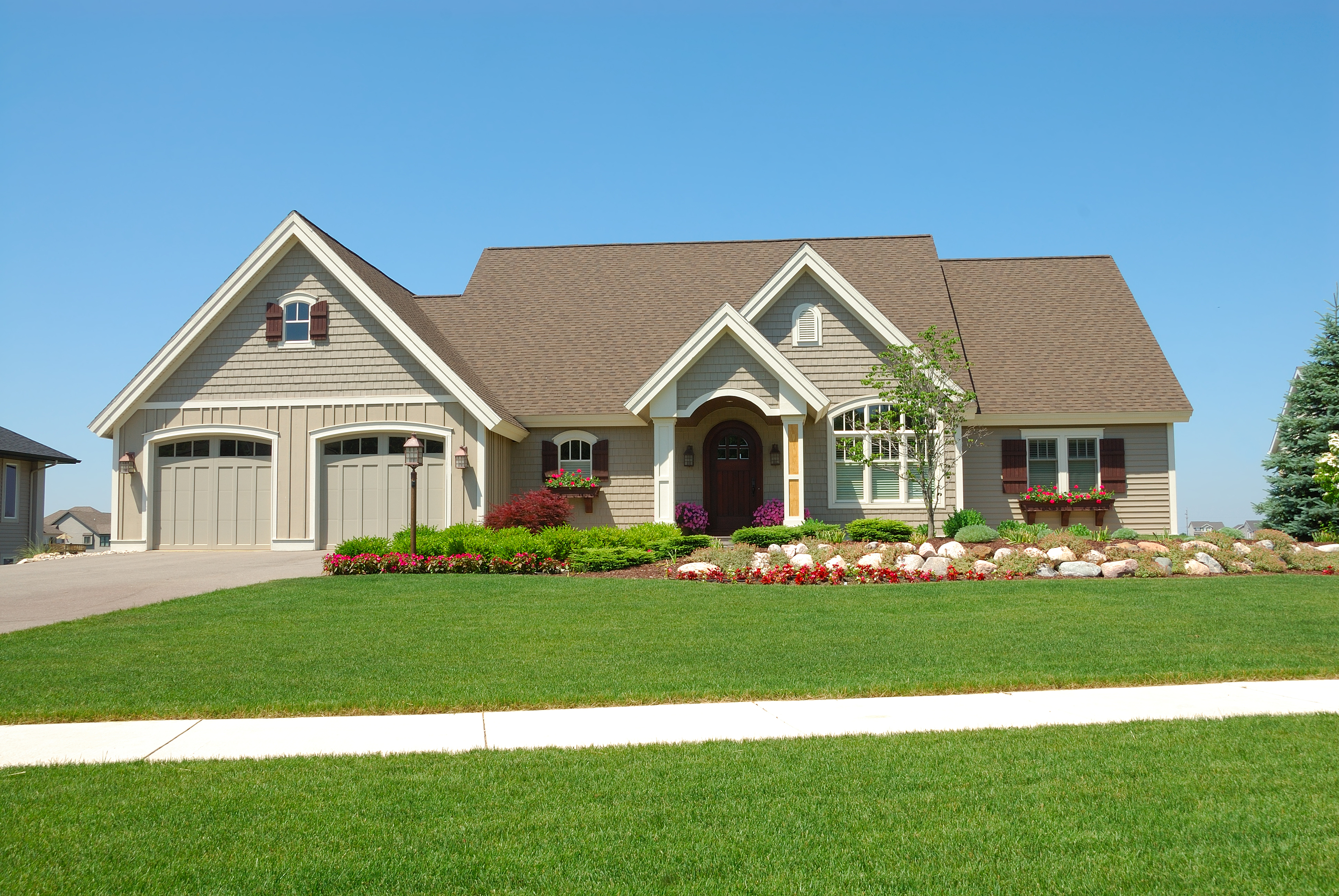 Heritage Real Estate Services, LLC specializes in Warrenton VA and