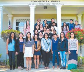 MVLA Scholarships