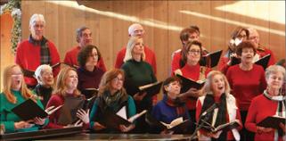 Aurora Singers