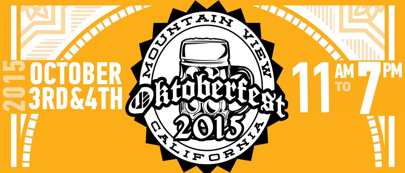 Mountain View Oktoberfest