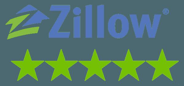 Zillow Five Star Logo