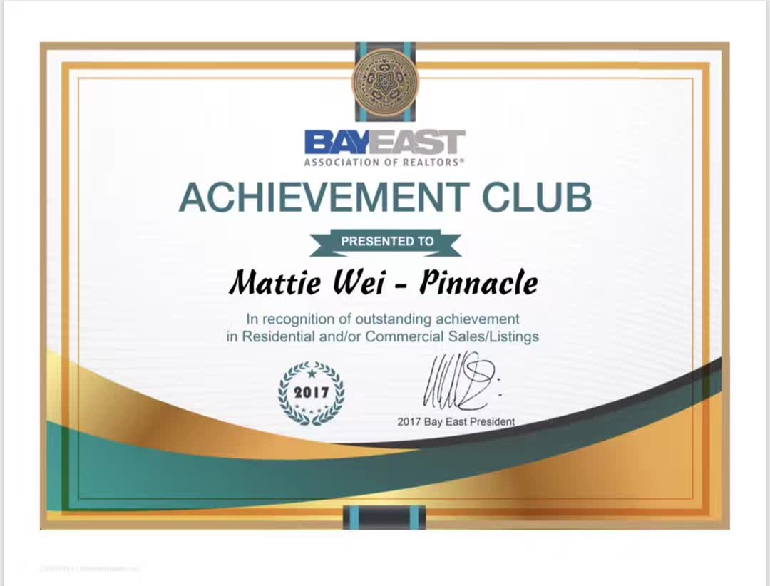 Achievement Club