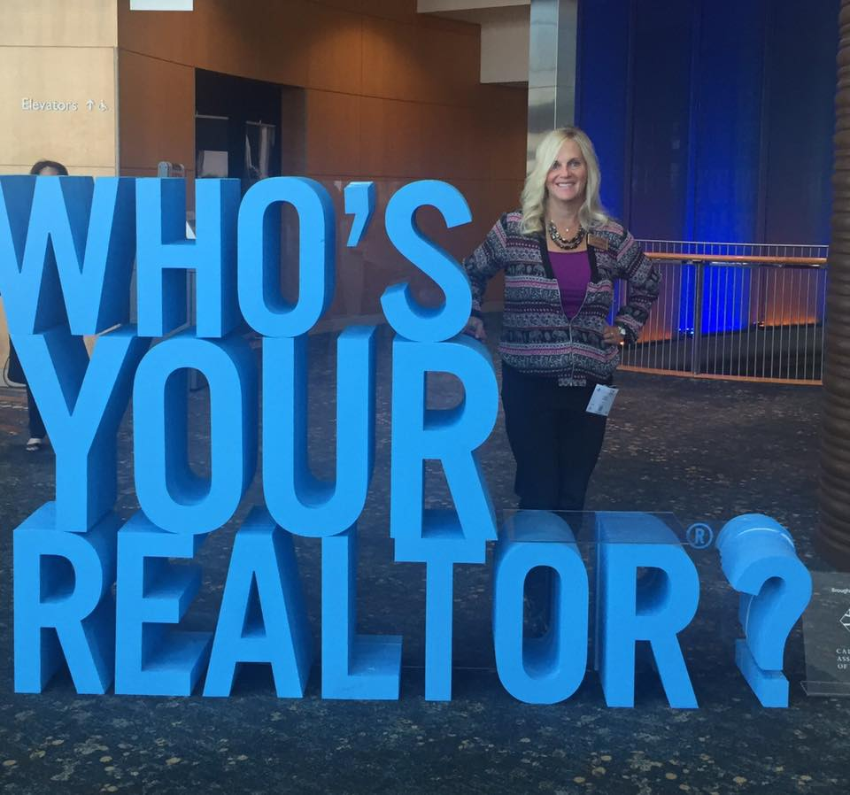 Who's Your Realtor? Janet Brekke Real Estate