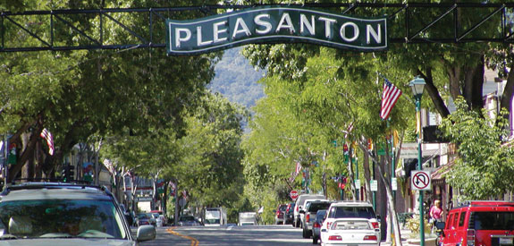 Pleasanton Image