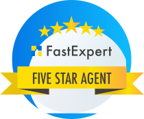 FAST EXPERT FIVE STAR AGENT