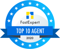 FAST EXPERT TOP 10 AGENT