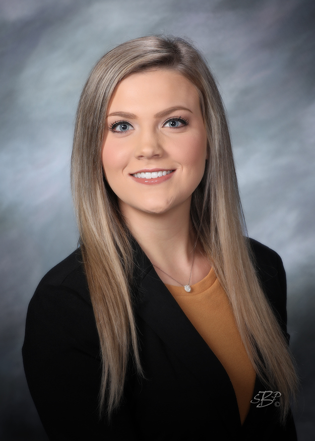 Jade Ritterbush - Sales Associate