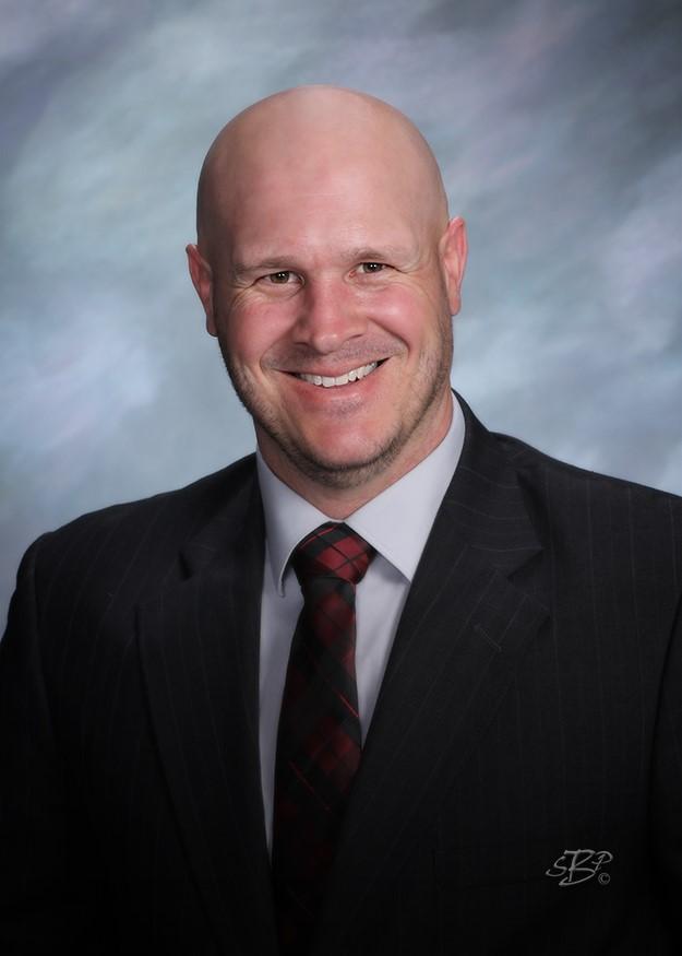 Kyle Connot - Sales Associate