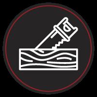 Hardware & Lumber Stores