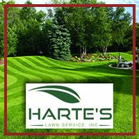 Harte's Lawn Service, Inc.